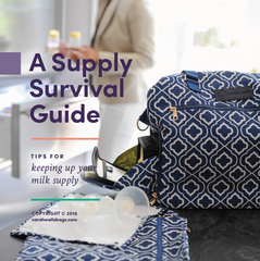 A Supply Survival Guide