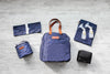 Kelly (Deco) / Breast Pump Bags & Accessories from Sarah Wells