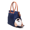 Abby (Navy) / Breast Pump Bags & Accessories from Sarah Wells