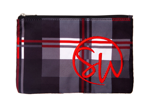 SWag Bag (Tartan) / Breast Pump Bags & Accessories from Sarah Wells