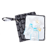 Pumparoo (Black & White) / Breast Pump Bags & Accessories from Sarah Wells