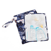 Pumparoo (Le Floral) / Breast Pump Bags & Accessories from Sarah Wells