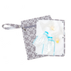 Pumparoo (Gray) / Breast Pump Bags & Accessories from Sarah Wells