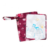 Pumparoo (Berry Bloom) / Breast Pump Bags & Accessories from Sarah Wells