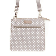 MheartM (Greige) / Breast Pump Bags & Accessories from Sarah Wells