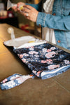 Pumparoo (Floral) / Breast Pump Bags & Accessories from Sarah Wells