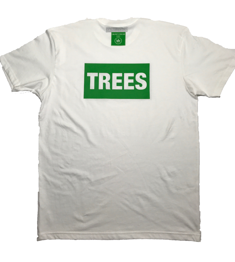 Grow Trees <br>T-Shirt