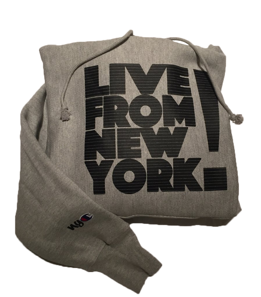 Live From New York! Hoodie