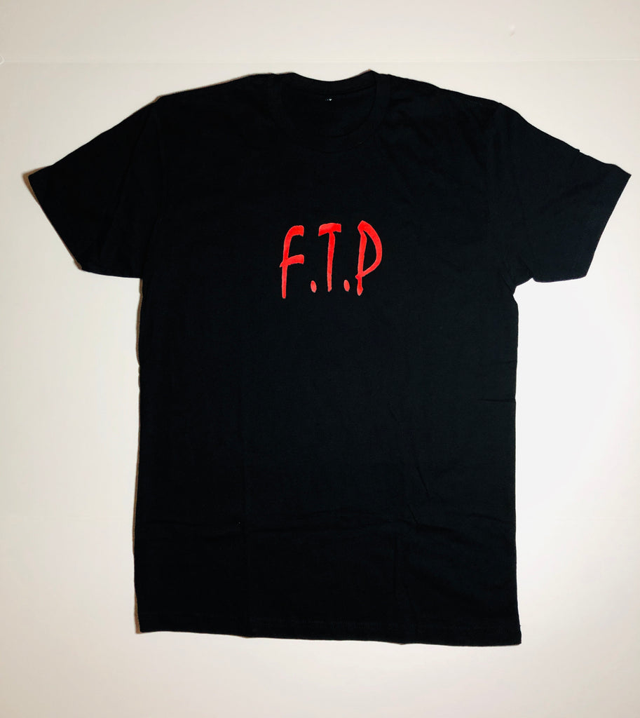 F.T.P <br>T-Shirt