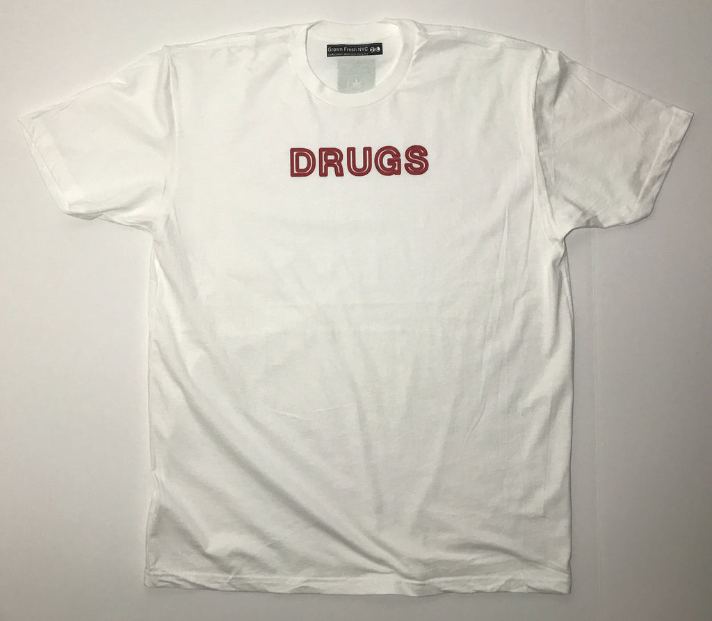 Drugs <br>T-Shirt