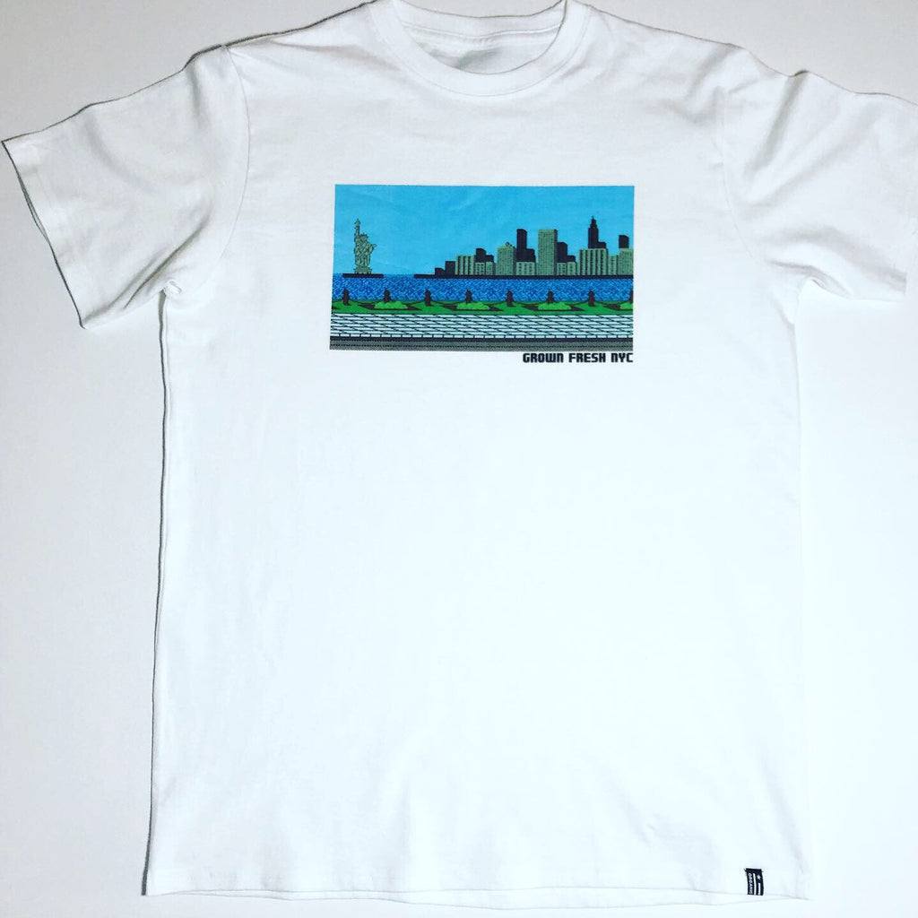 Run NY <br>T-Shirt
