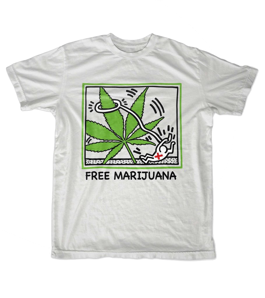Legalize it! <br>T-shirt
