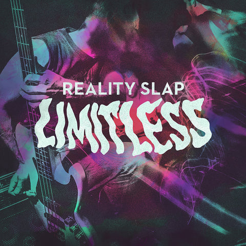 REALITY SLAP - LIMITLESS CD