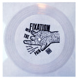 "FIXATION - ""INTO THE PAIN""  FLEXI CLEAR (OUT OF 100) PREORDER"