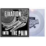 "FIXATION - ""INTO THE PAIN""  FLEXI CLEAR (OUT OF 100)"