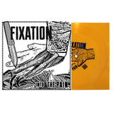 "FIXATION - ""INTO THE PAIN""  FLEXI GOLD (OUT OF 300) PREORDER"
