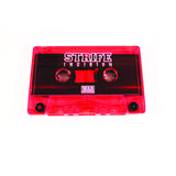STRIFE - INCISION RED CASSETTE