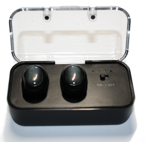 SMRT Wireless Bluetooth Earbuds