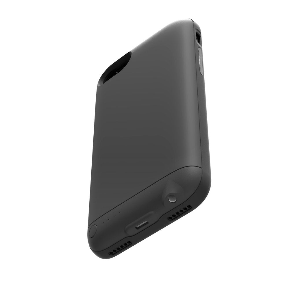 reputable site 03c8f 518f9 Clearanced Battery Charging Case/Audio Jack- iPhone 7, 8 No WARRANTY