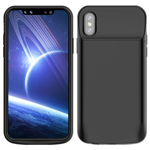 SMRT iPhone X & Xs Battery Charging Case