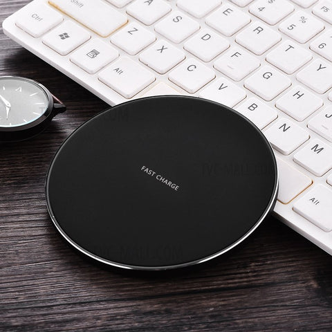 SMRT FAST Charge - Qi Wireless FAST Charger