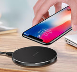 SMRT Charge 2.0 - Qi FAST Wireless Charging Pad