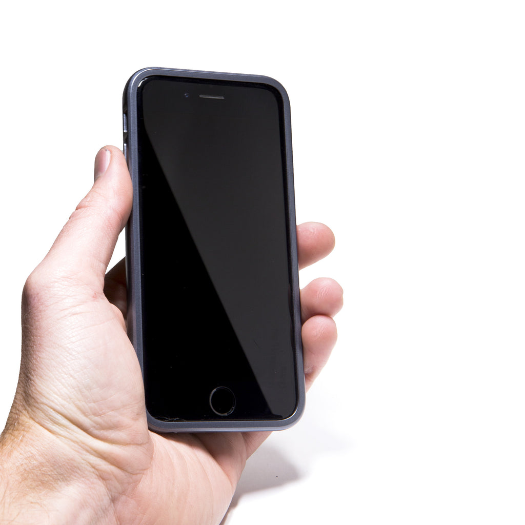 XTND Ultra Slim iPhone Battery Case - Thin Charge
