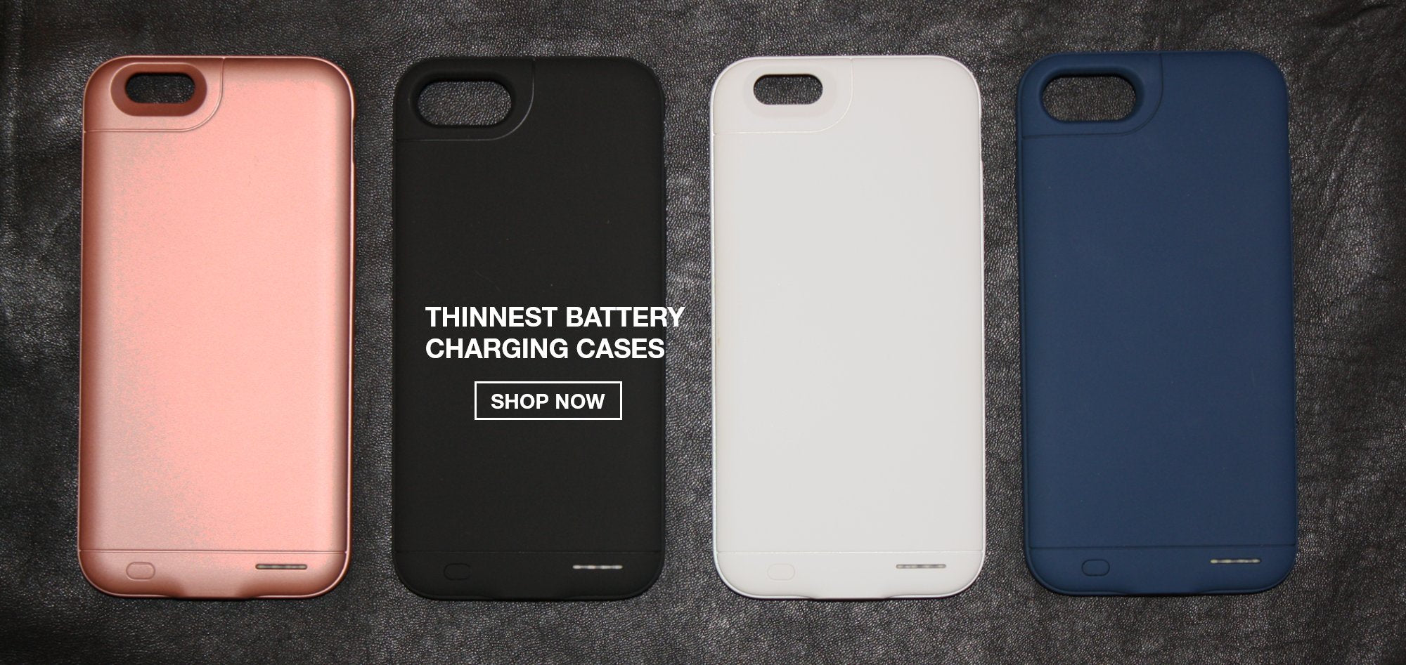 iphone battery charging cases and accessories