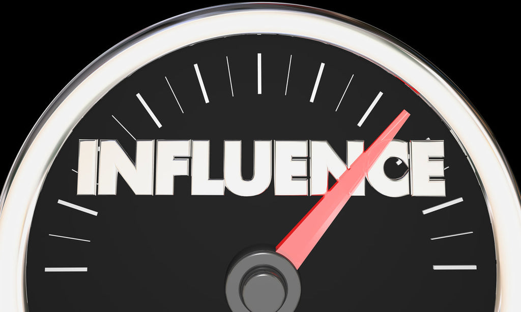 3 Steps To Increase Your Influence