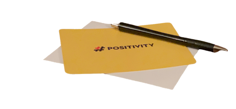 Positive Note Cards