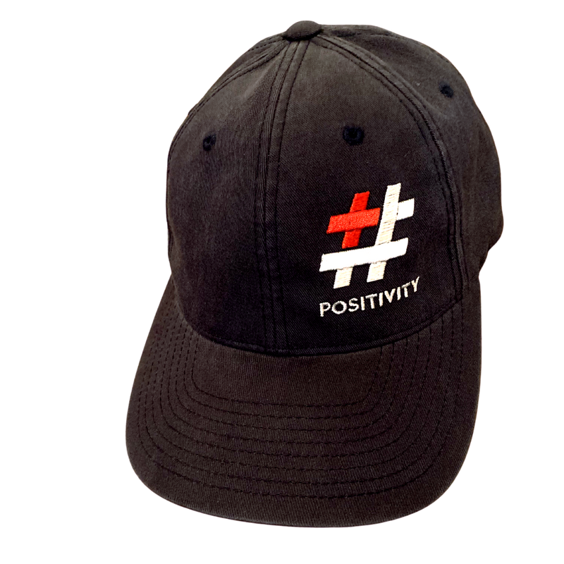 The Official #POSITIVITY Hat