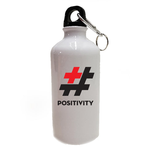 #POSITIVITY Water Bottle