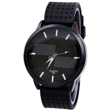 Stereo Surface Men's Watch - Theblingmarket