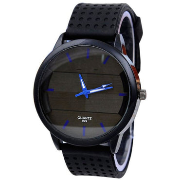 Stereo Surface Men's Watch