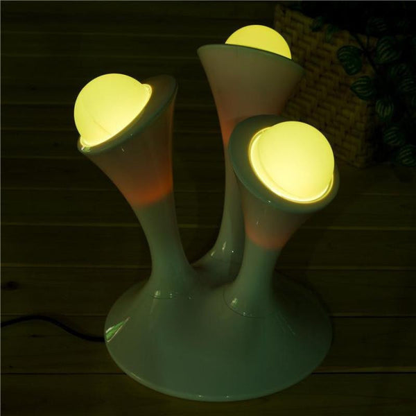 The Glow Lamp (3 Glowing Balls Color Changing Night Light) - Theblingmarket