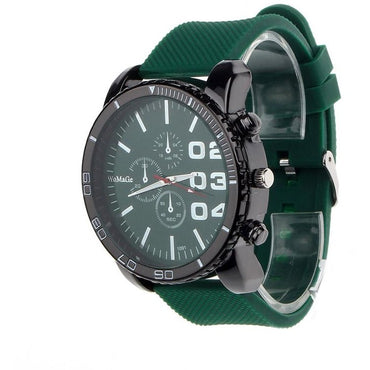 Military Sports Watch - Theblingmarket