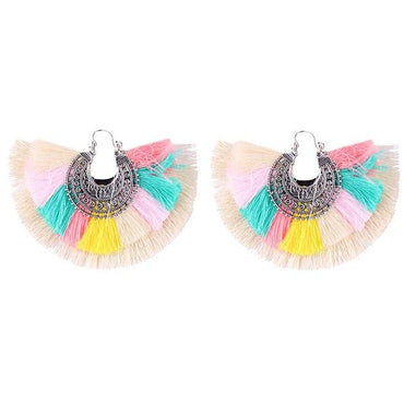 Summer Splash Earrings - Theblingmarket