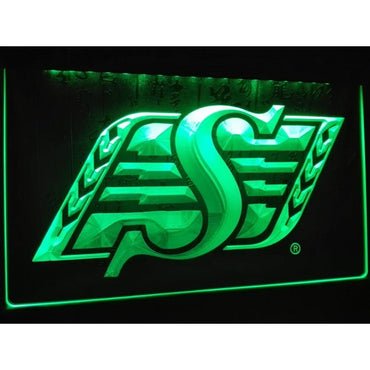 Riders Fans LED Neon Light - Theblingmarket