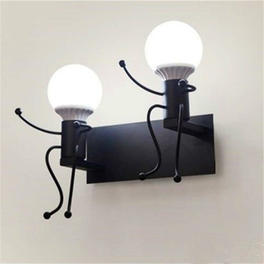 Migo Wall Mount Light - Theblingmarket