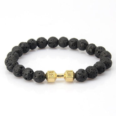 The Fitness Lover Charm Bracelet - Theblingmarket