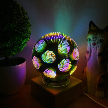 The Magical Table Lamp - Theblingmarket