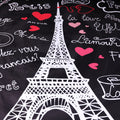 Paris Tower Tapestry