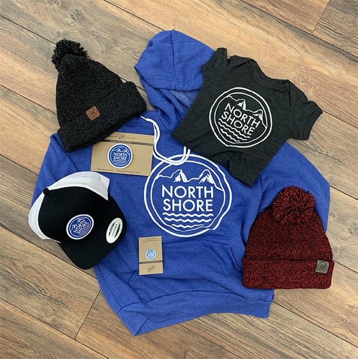 The Ole Originals North Shore Clothing Collection