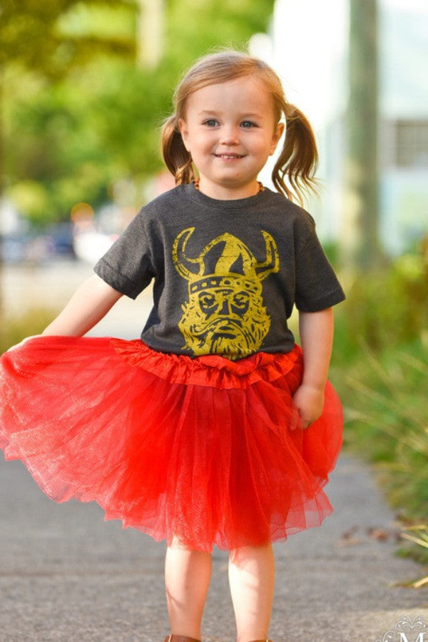 Lil' Ole Viking T-shirt - Ole Originals Clothing Co.