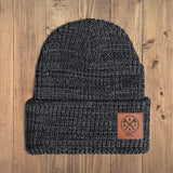 BC Explorer Chunky Knit Youth Toque - Ole Originals Clothing Co.