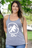 BC Tank - Womens - Ole Originals Clothing Co.