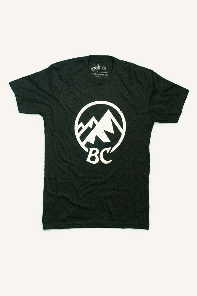 BC T-shirt - Ole Originals Clothing Co.