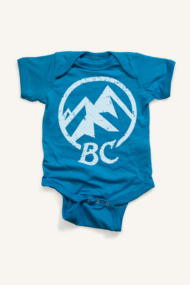 BC Onesie - Ole Originals Clothing Co.