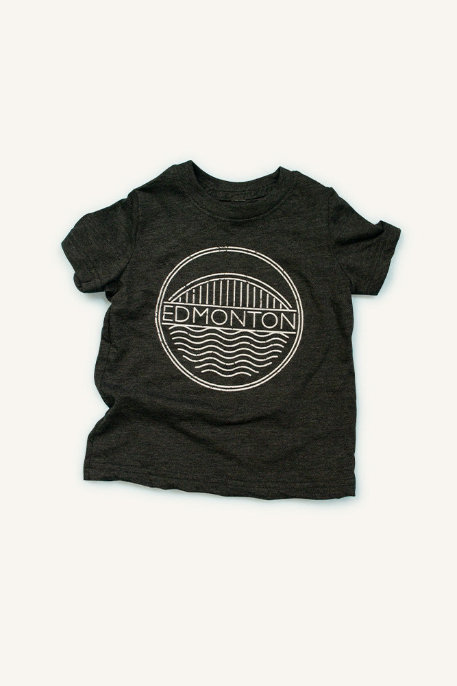 Lil' Ole Edmonton T-shirt - Ole Originals Clothing Co.