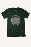 Edmonton T-shirt - Ole Originals Clothing Co.